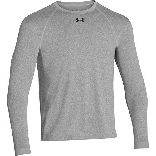 Under Armour Men's Team Locker Long sleeve T-Shirt