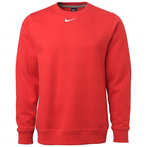 Nike Men's Team Club Fleece Crew