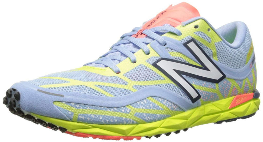 New Balance Women's WRC1600 Competition Flat Athletic Shoe
