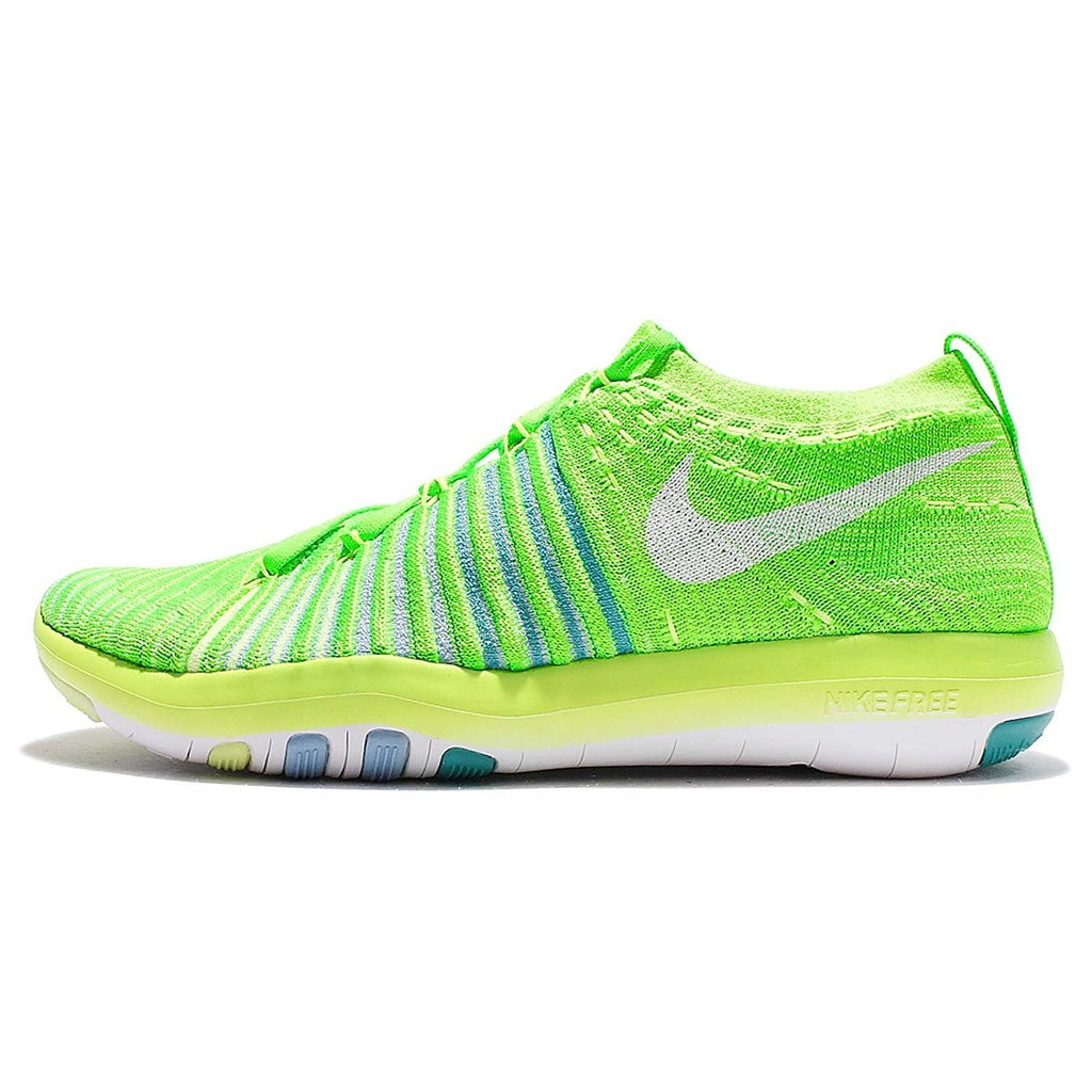 NIKE Women's Free Transform Flyknit Running Shoe