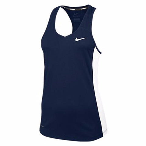 Nike Women's Miler Singlet II Athletic Shirt