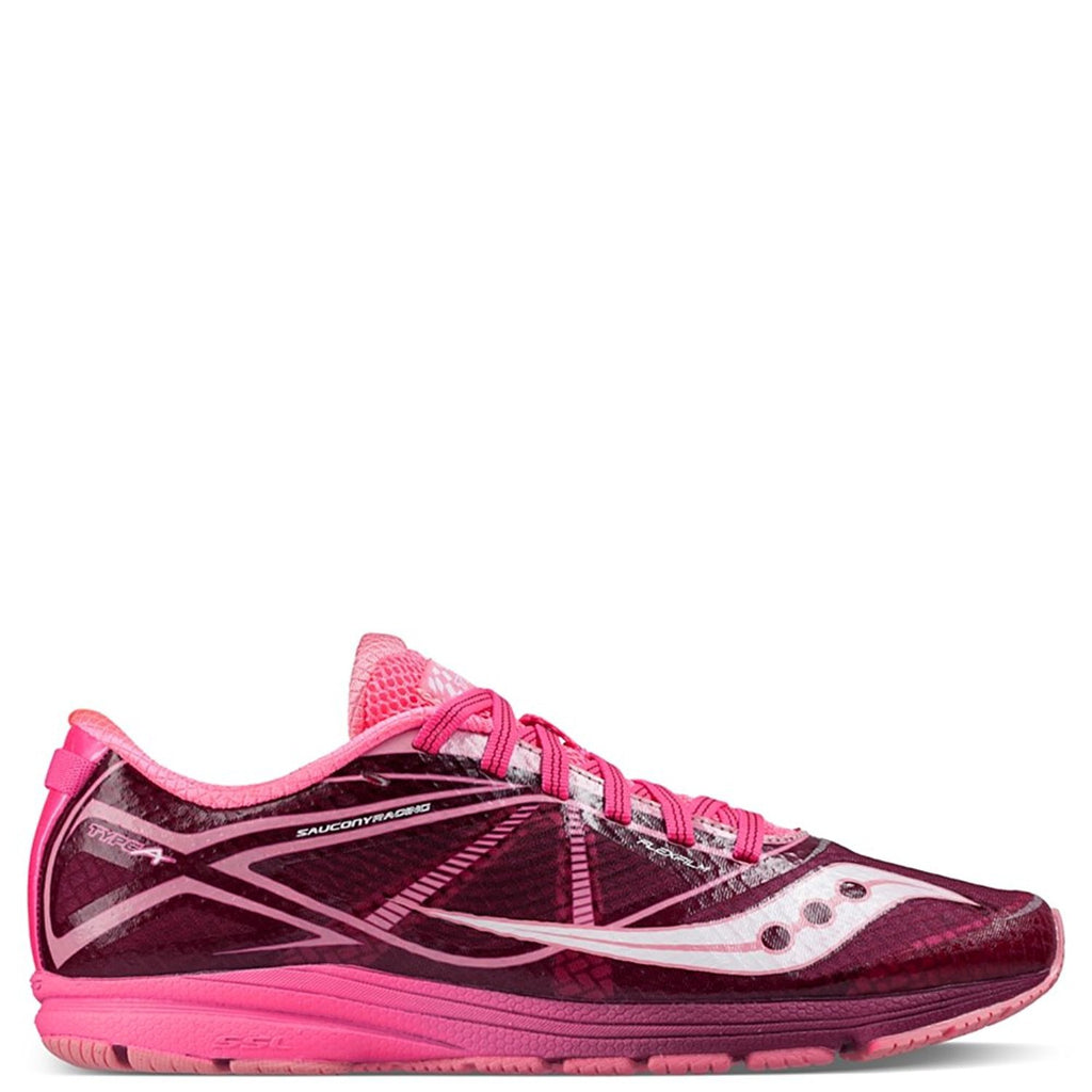 Saucony Women's Type A Running Shoe
