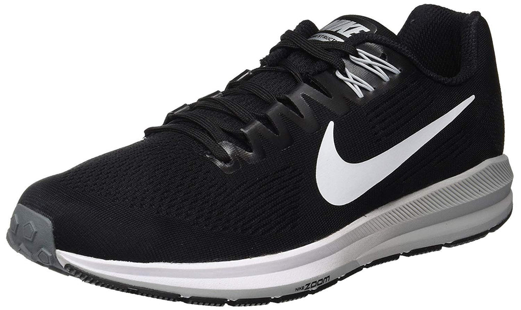 Nike Men's Air Zoom Structure 21 Running Shoe  12.5