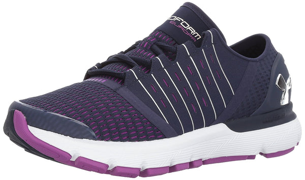 Under Armour Women's Speedform Europa Running Shoe