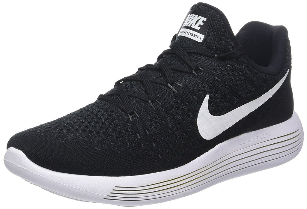 Nike Men's Lunarepic Low Flyknit Running Shoe