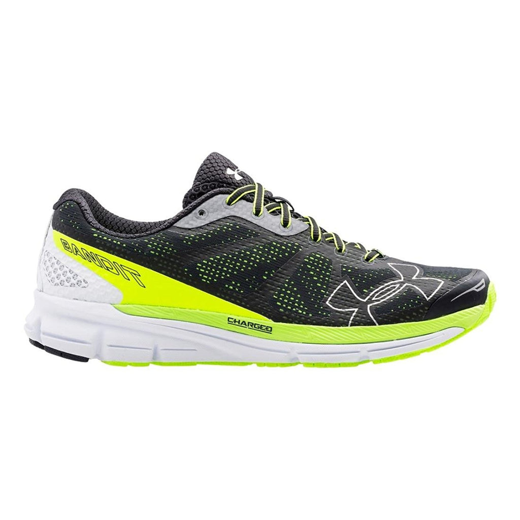 Under Armour Men's Charged Bandit Running Shoe