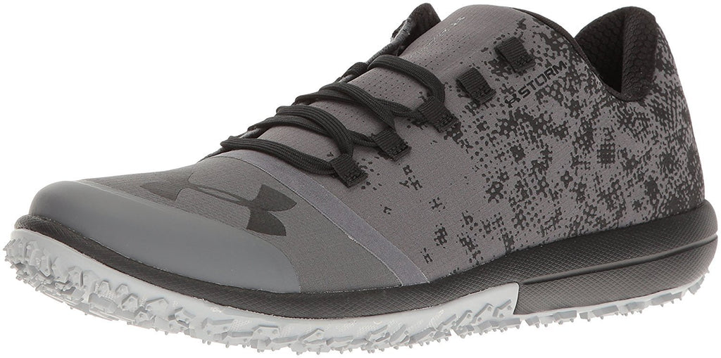 Under Armour Men's Speed Tire Ascent Low Trainer Shoe