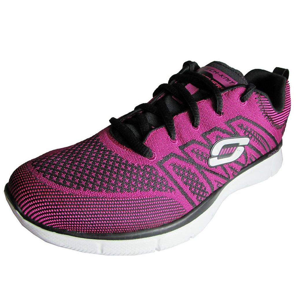 Skechers Women's Equalizer Above Running Shoe