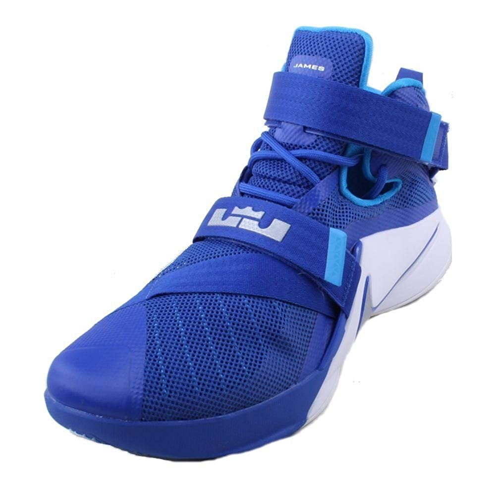 Nike Men's Lebron Soldier IX Team Basketball Shoe