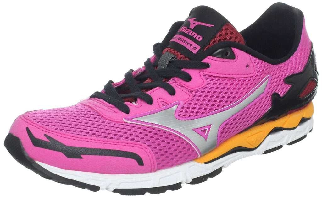 Mizuno Women's Wave Musha 5 Running Shoe