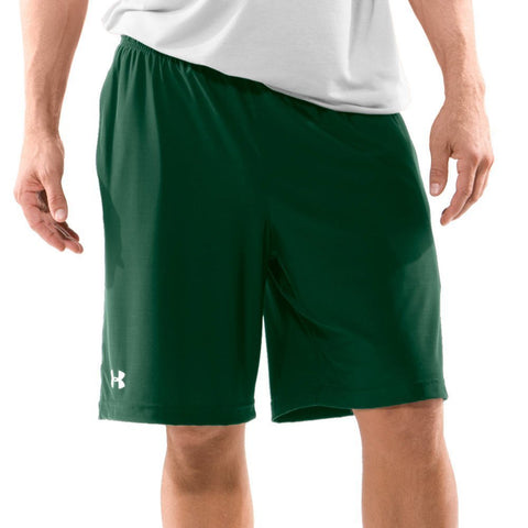 Under Armour Men's Team Micro Athletic short