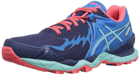 ASICS Women's Gel-Fujiendurance Trail Running Shoe