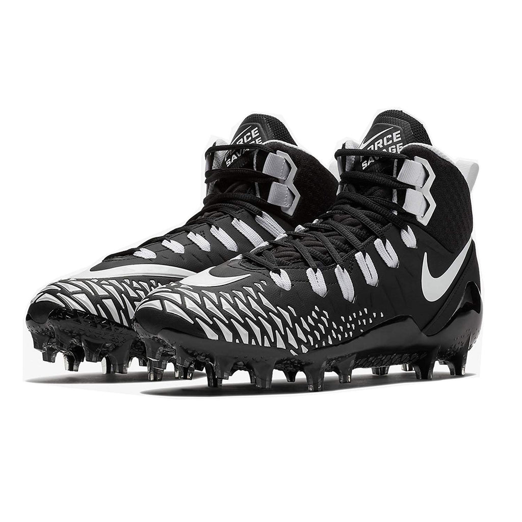 Nike Men's Force Savage Pro Football Cleat