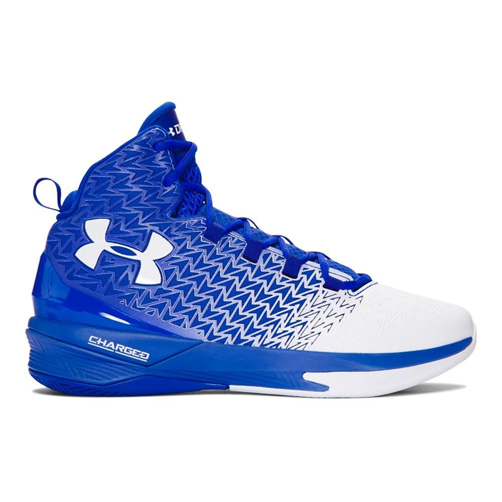 Under Armour Men's ClutchFit Drive 3 Basketball Shoe
