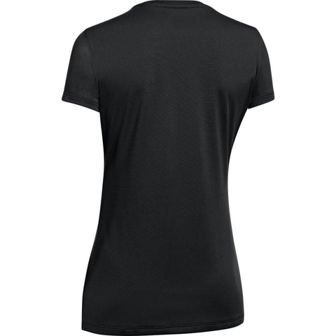 Under Armour Women's Tech Tactical T-Shirt