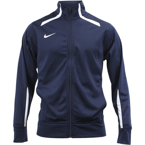 Nike Men's Overtime Warm Up Jacket