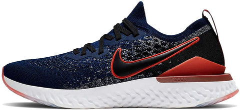 Nike Men's Epic React Flyknit 2 Running Shoe