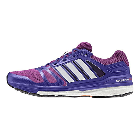Adidas Women's Supernova Sequence Boost 7 Running Shoe