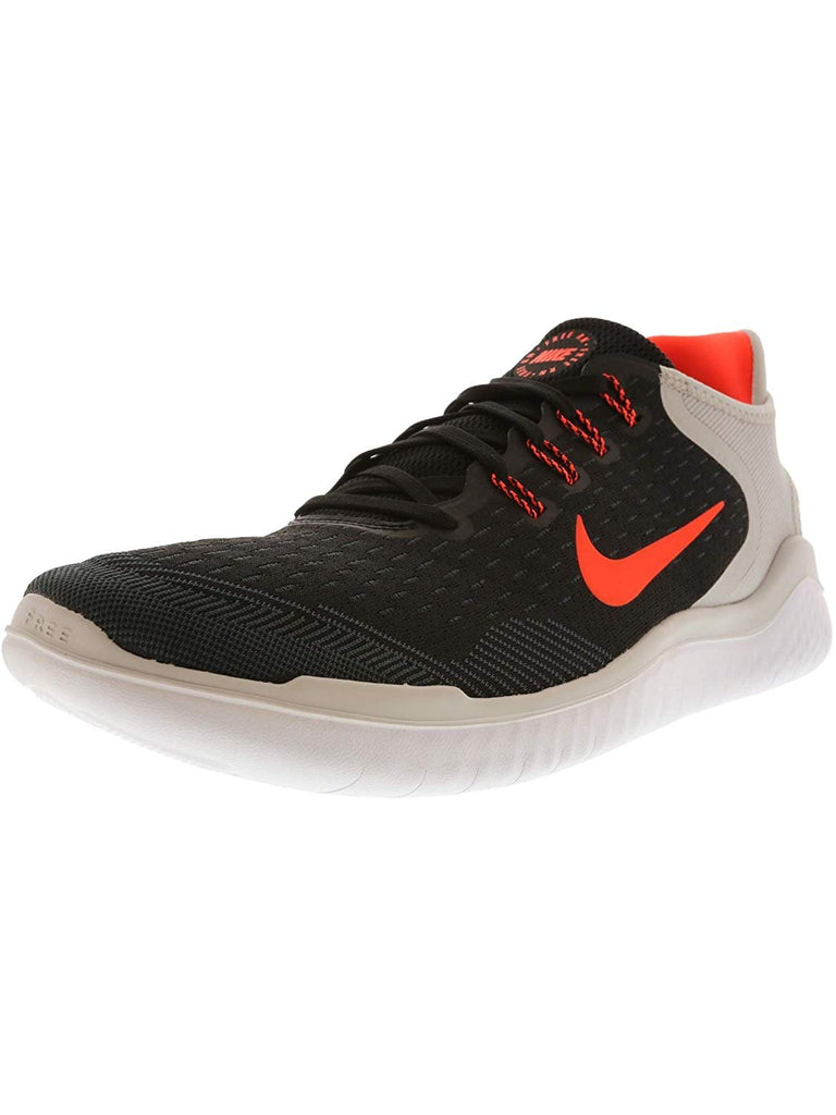 Nike Men's Free RN 2018 Running Shoe