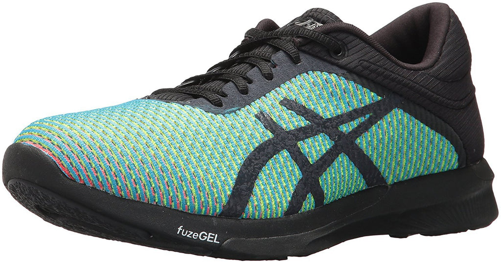 ASICS Women's Fuzex Rush cm Running Shoe