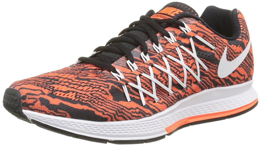 Nike Men's Air Zoom Pegasus 32 Print Running Shoes