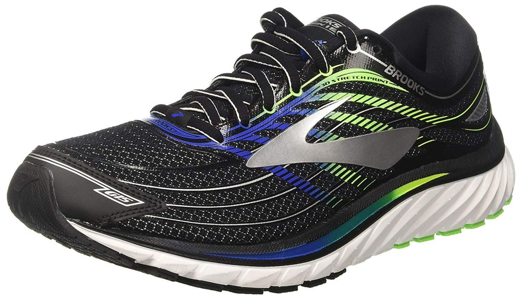 Brooks Men's Launch 5 Road Running Shoe
