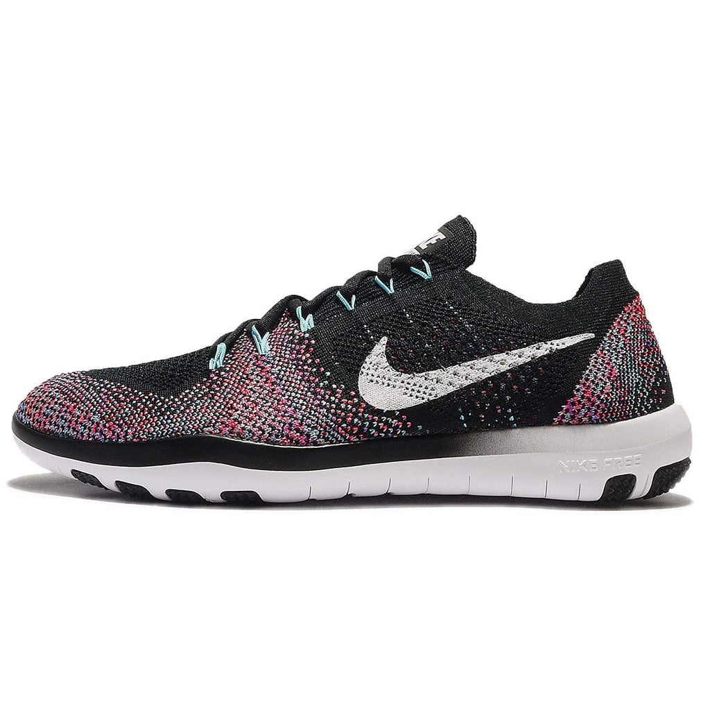 Nike Women's Free Focus Flyknit 2 Cross Training Shoe