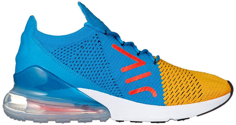 Nike Men's Air Max 270 Flyknit Running Shoe