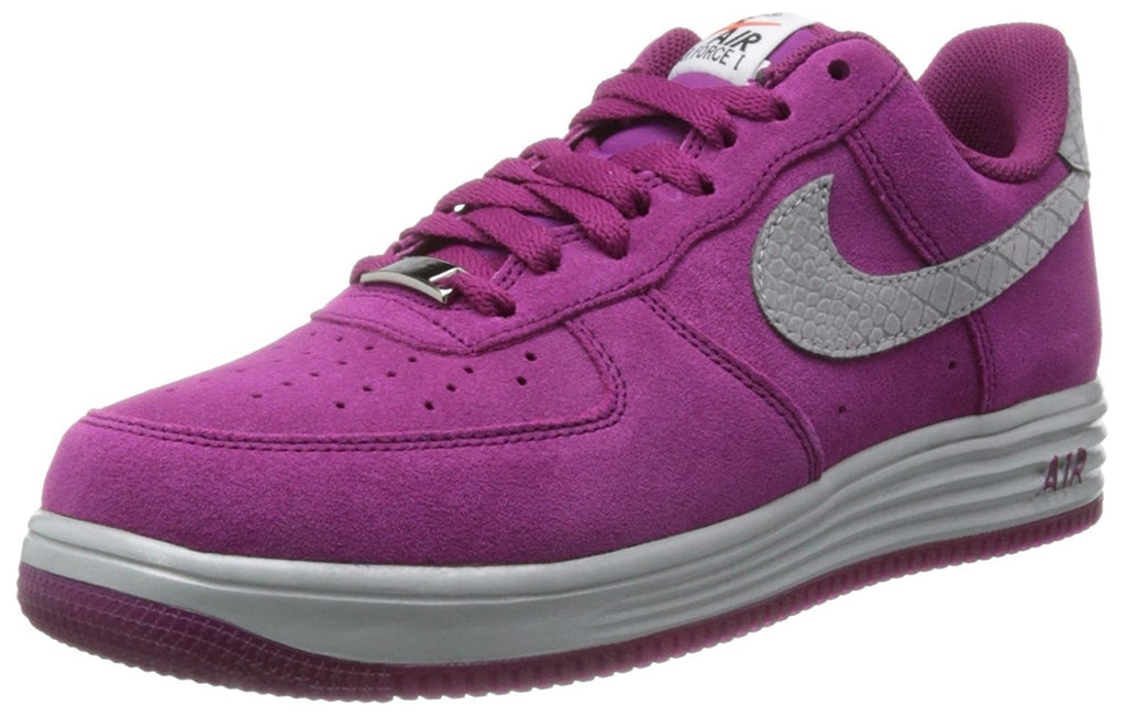 NIKE Men's Ankle-High Canvas Fashion Sneaker