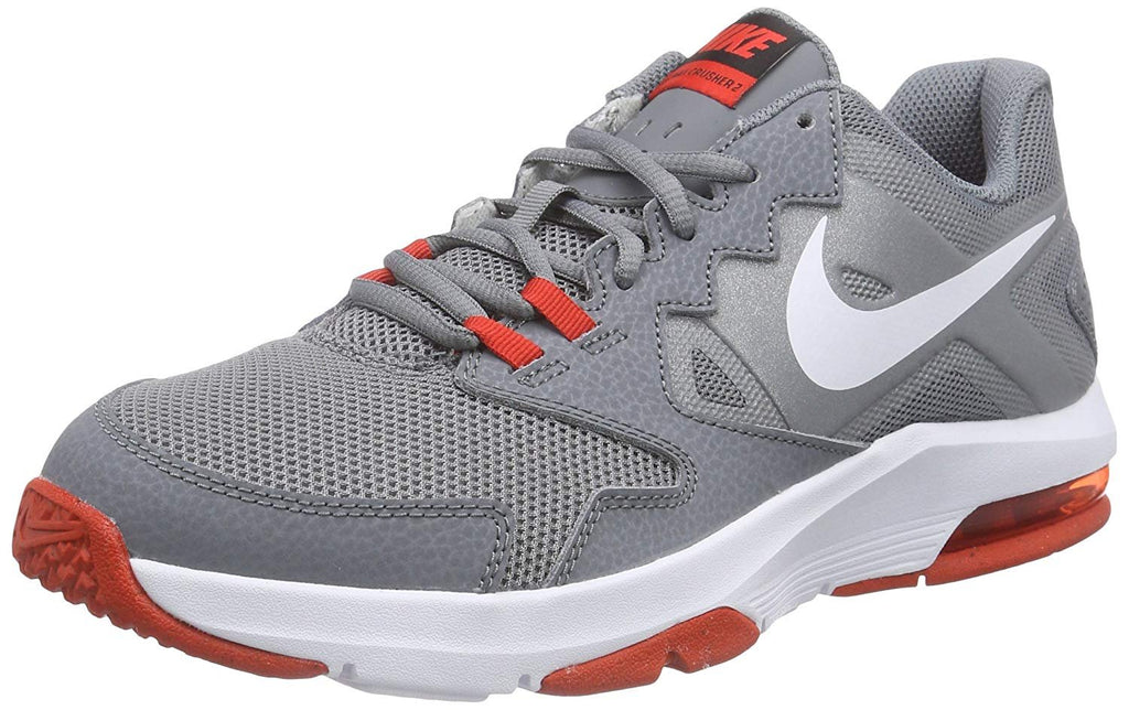 Nike Men's Air Max Crusher 2 Ankle-High Walking Shoe