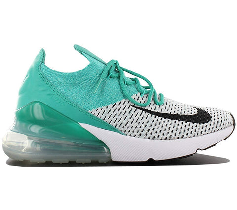 Nike Women's Air Max 270 Flyknit Running Shoe