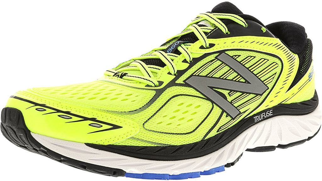 New Balance Men's M860yb7 Running Shoe