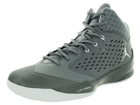Nike Men's Jordan Rising High Basketball Shoe