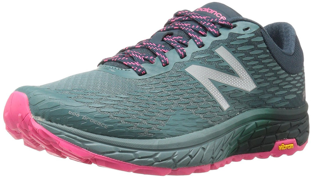 New Balance Women's Hiero V2 Trail Running Sneaker