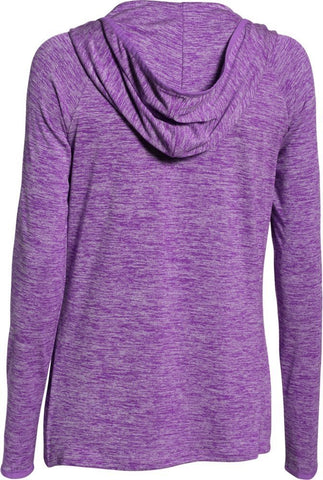 Under Armour Women's Tech Long Sleeve Hoodie