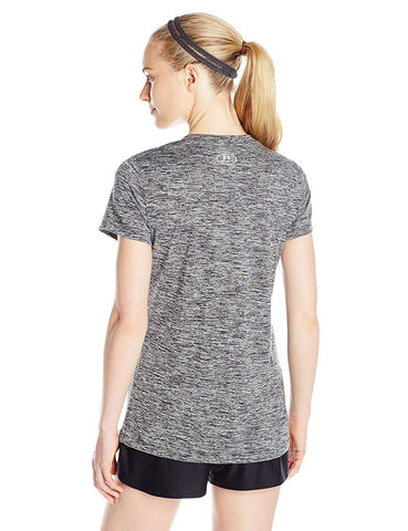 Under Armour Women's Tech V-Neck Twist