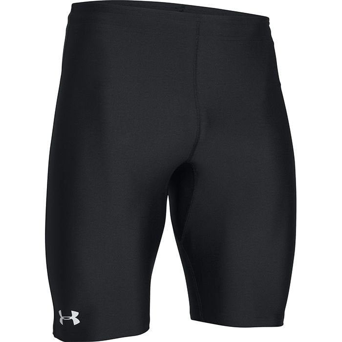 Under Armour Men's HeatGear Track Compression Short