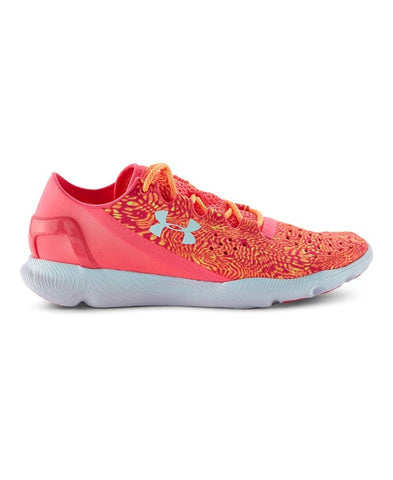 Under Armour Women's Speed Form® Apollo Graphic Running Shoe