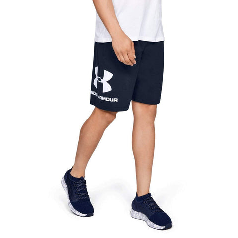Under Armour Men's sportstyle Cotton Graphic Short
