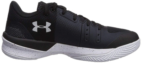 Under Armour Women's Block City Volleyball Shoe