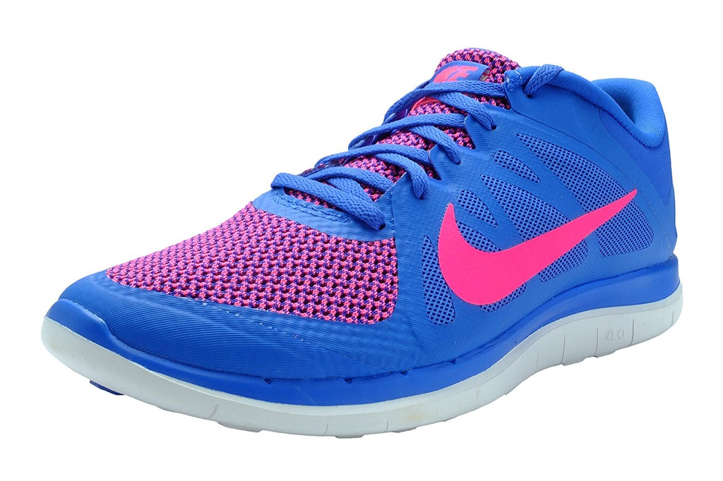 Nike Women's Free 4.0 V4 Running Shoes