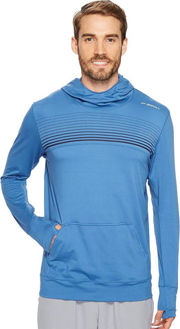 Brooks Men's Dash Athletic Hoodie