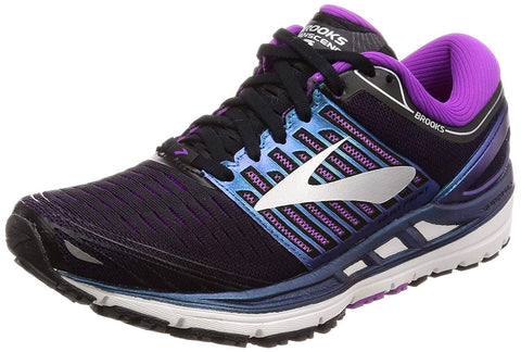 Brooks Women's Transcend 5 Running Shoe