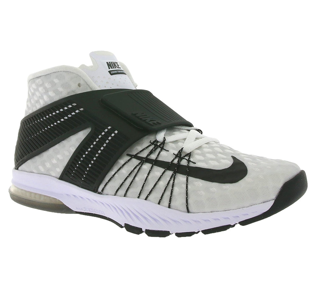 Nike Men's Zoom Train Toranada TB Ankle-High Cross Trainer Shoe