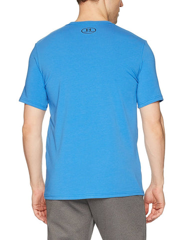 Under Armour Men's Fast Left Chest Update T-Shirt