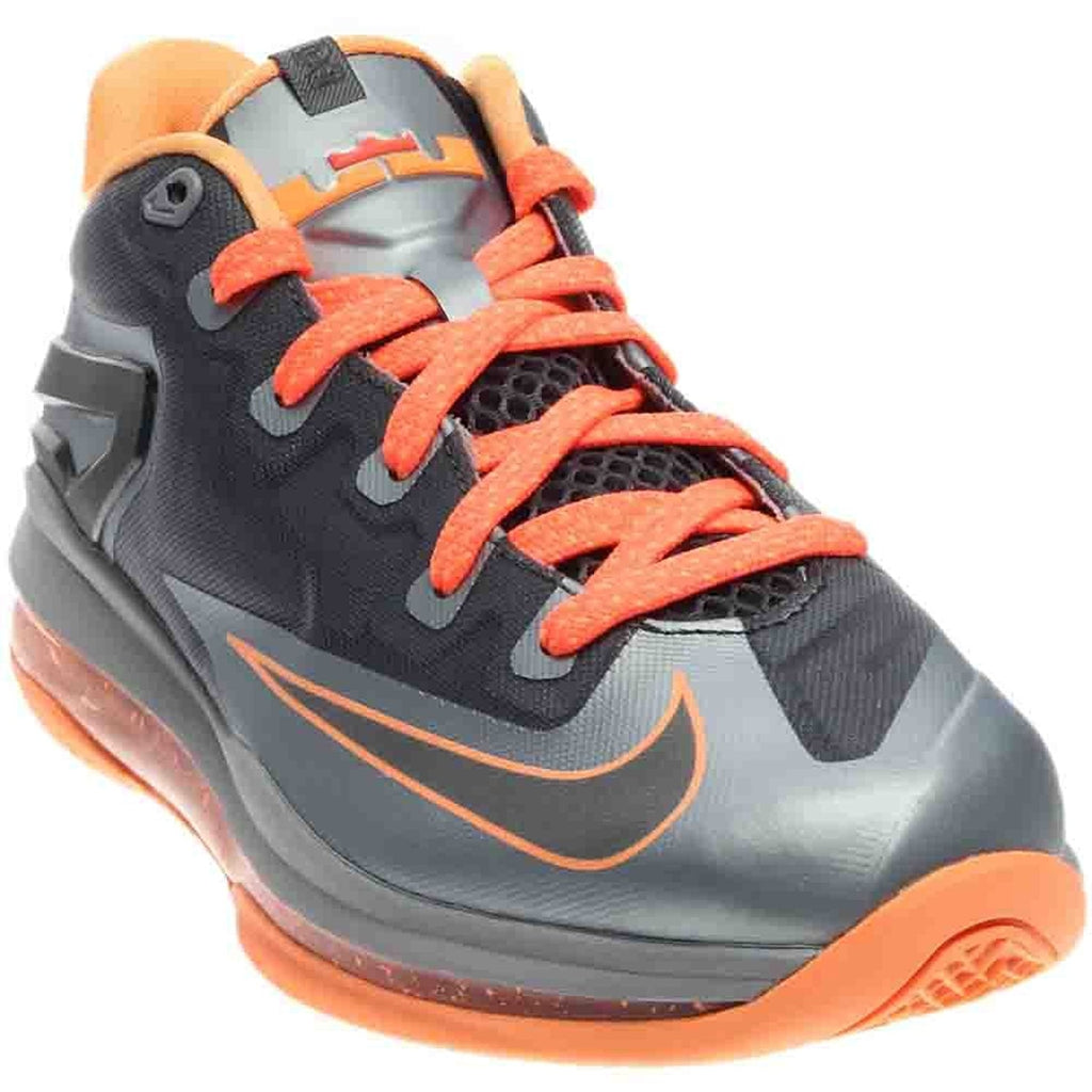 Nike Boy's Air Max Lebron XI Low (GS)  Basketball Shoe