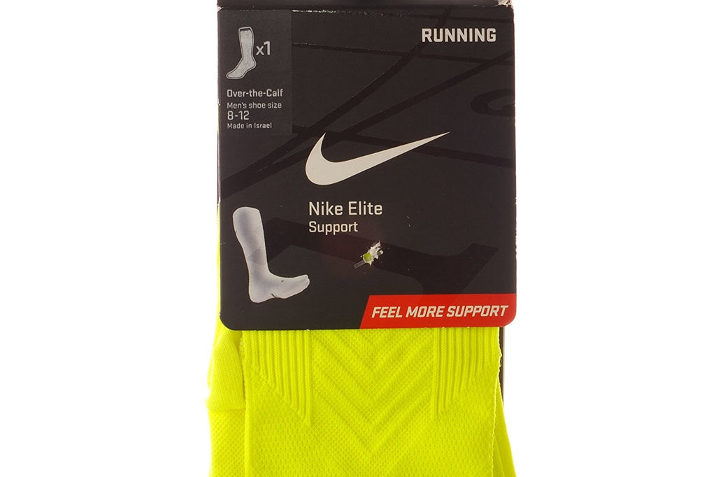 Nike Elite Anti-Blister Lightweight OTC Running Socks