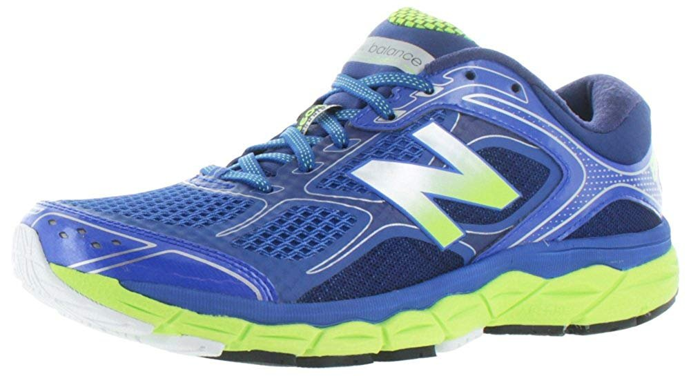 New Balance Men's M860BB6 Running Shoe