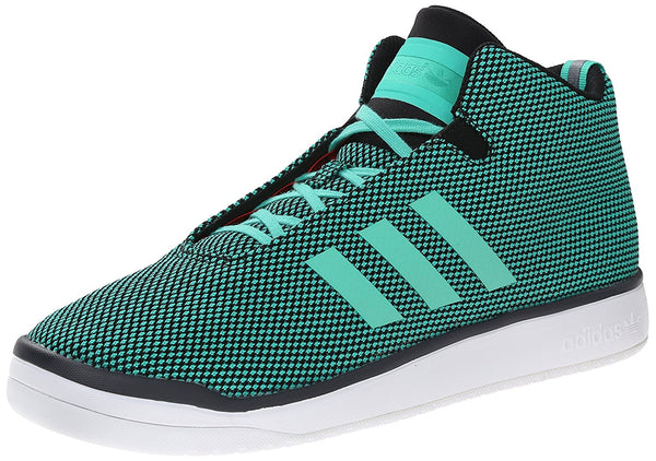 Adidas Men's Originals Veritas Mid Basketball Shoe