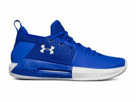 Under Armour Men's Drive 4 Low Basketball Shoes